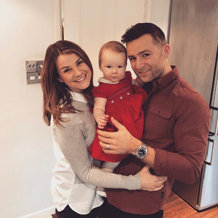 McFly's Harry Judd reveals that his and wife Izzy's crushing IVF battle almost tore marriage apart