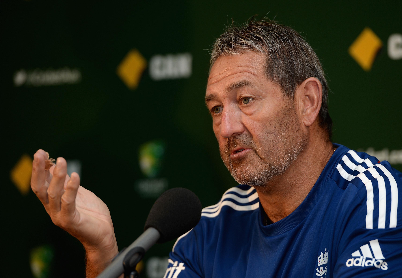 The Ashes: Australia should 'fear' England wicketkeeper batsman Jonny Bairstow, says Graham Gooch