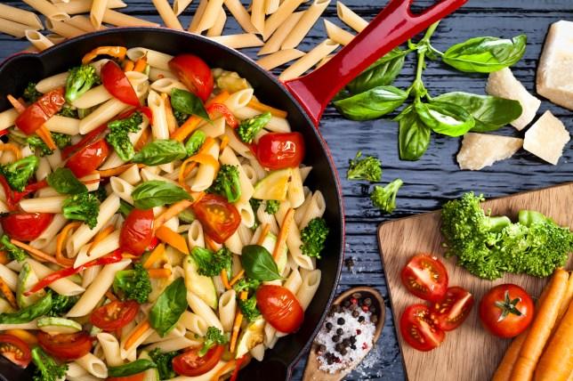 Easy vegan recipes that anyone can make
