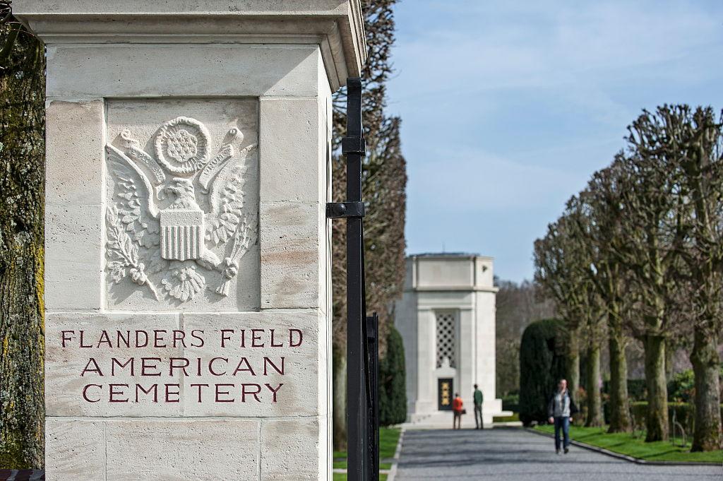 Where is Flanders Field? The World War I battlefields remembered in John McCrae's poem