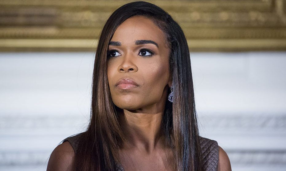 Michelle Williams confesses she was suicidal while at height of Destiny's Child fame