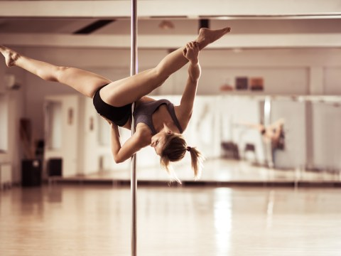 Pole-dancing is now a sport – but should it be taught in schools?