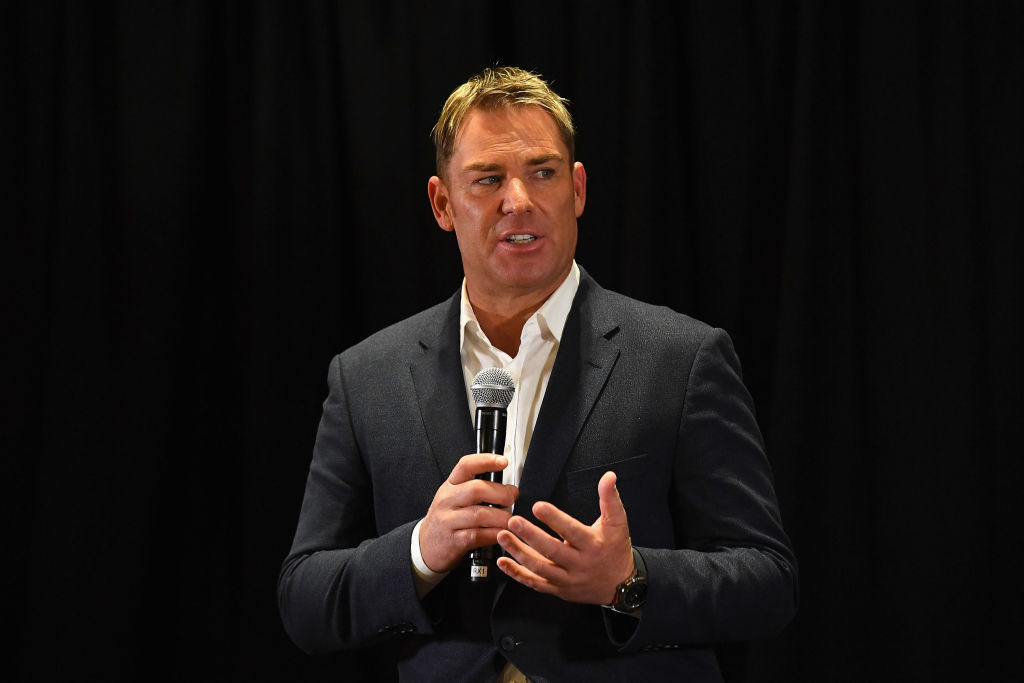 England will pay heavy price for Ben Stokes' 'stupidity', claims Australia legend Shane Warne