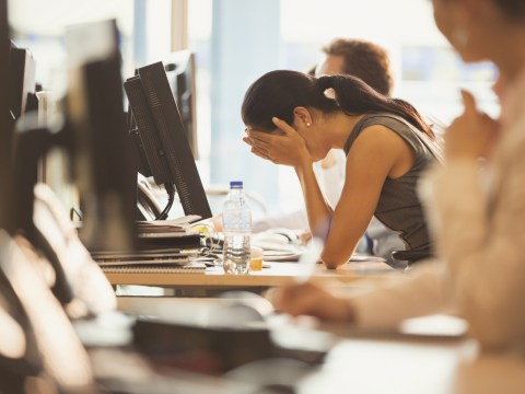 45% of Brits would quit their job for a million quid