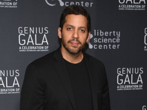 David Blaine faces second police probe as another British model claims he assaulted her in New York
