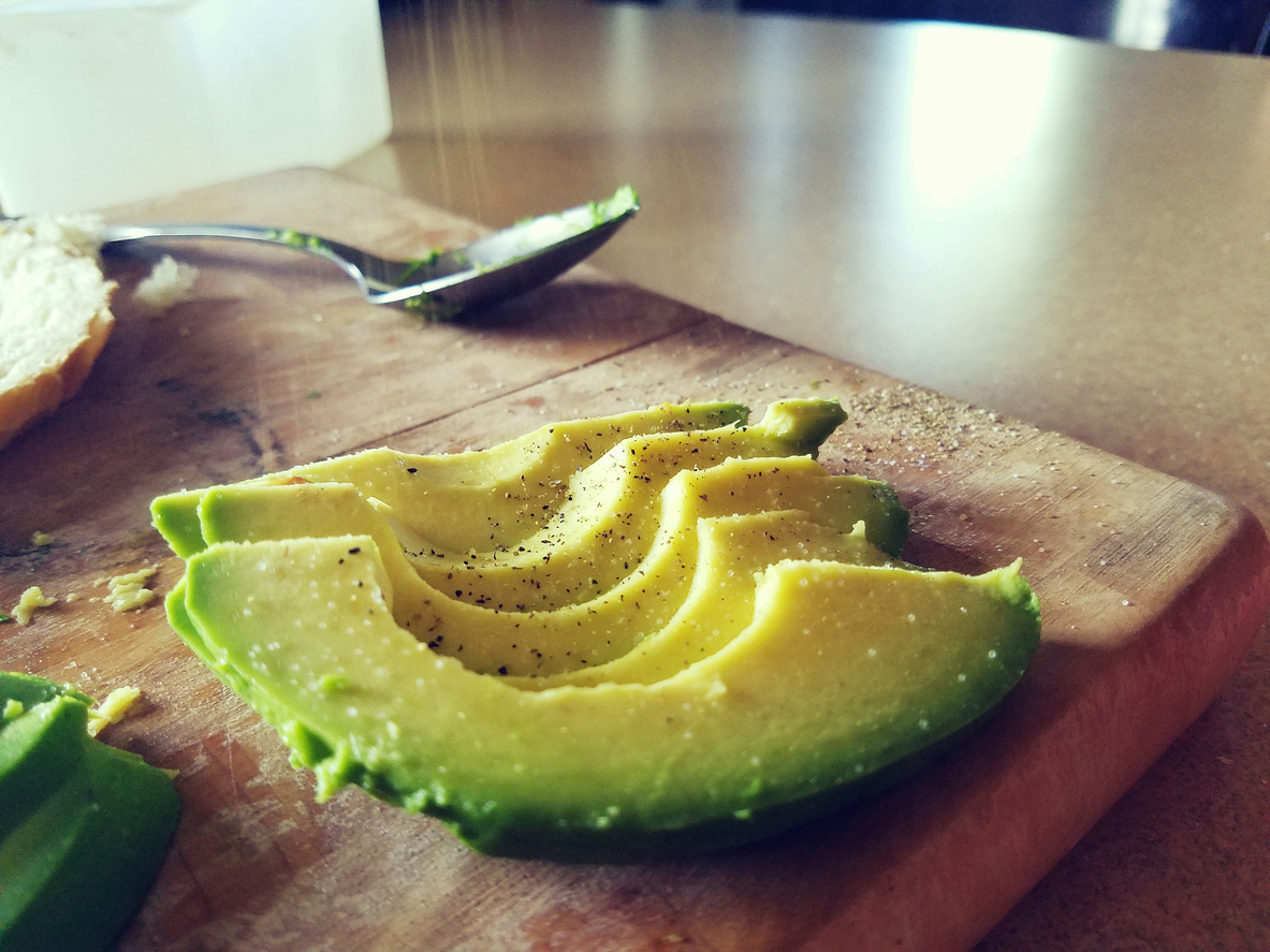 A cafe is searching for someone to eat avocados all day