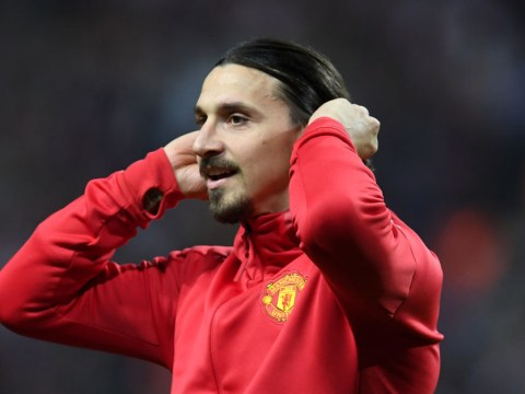 Zlatan Ibrahimovic set to return for Manchester United in December, claims Andy Cole