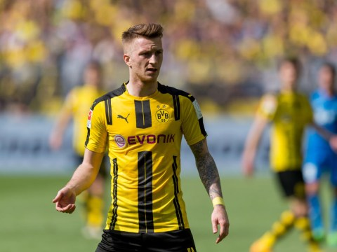 Manchester United and Arsenal both eyeing Marco Reus after exit hint