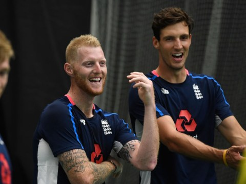 Steven Finn called up to England Ashes squad as Ben Stokes left out of travelling party