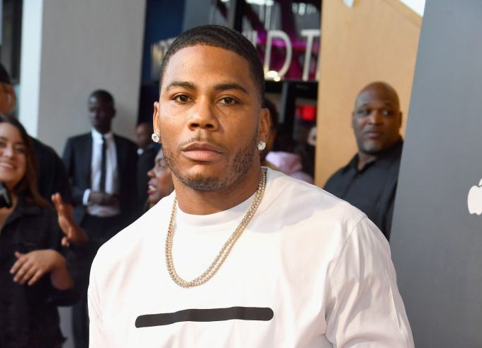 Rapper Nelly takes to Twitter to deny rape allegations: 'I am completely innocent'