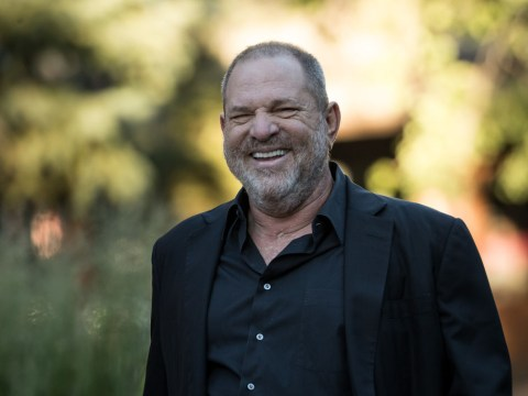 Harvey Weinstein may be stripped of CBE honours over sexual harassment allegations