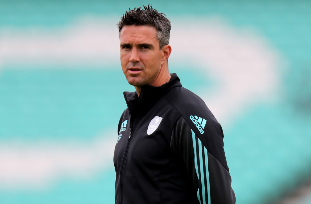 Kevin Pietersen brands England an 'absolute joke' and dismisses Ashes hopes