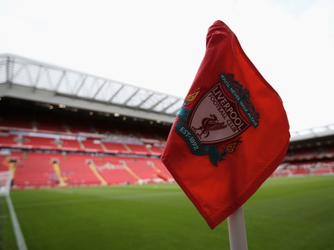 Liverpool in talks to increase Anfield's capacity to 60,000 seats