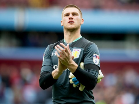 Aston Villa confirm plans to sign Manchester United man Sam Johnstone in January