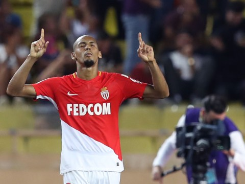 Fabinho exit possible say Monaco amid interest from Manchester United