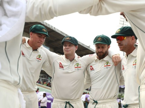 Graeme Hick offers England Ashes hope by admitting Australia's regular batting collapses have become a mental problem