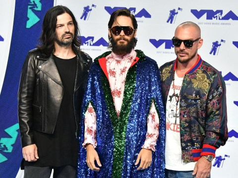 Thirty Seconds To Mars guitarist Tomo Milicevic quits band after 15 years