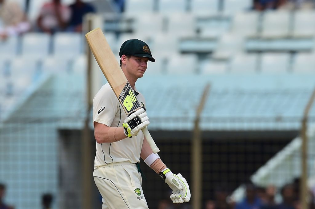 Australia captain Steve Smith faces race against time to be fit for start of the Ashes