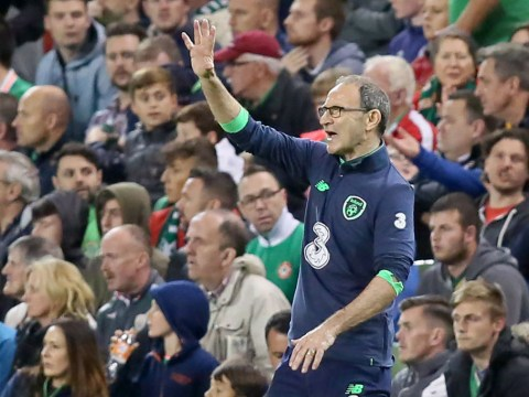 Republic of Ireland vs Moldova TV channel, kick-off time, date, odds and squads