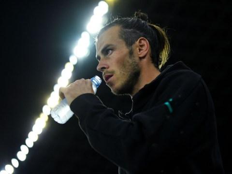 Manchester United make decision over transfer move for Real Madrid superstar Gareth Bale