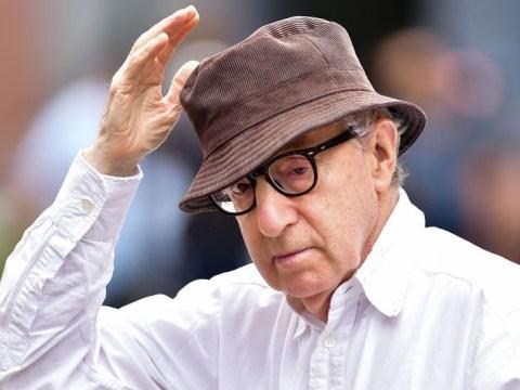 Woody Allen backtracks over Harvey Weinstein comments, now calling him a 'sad, sick man'