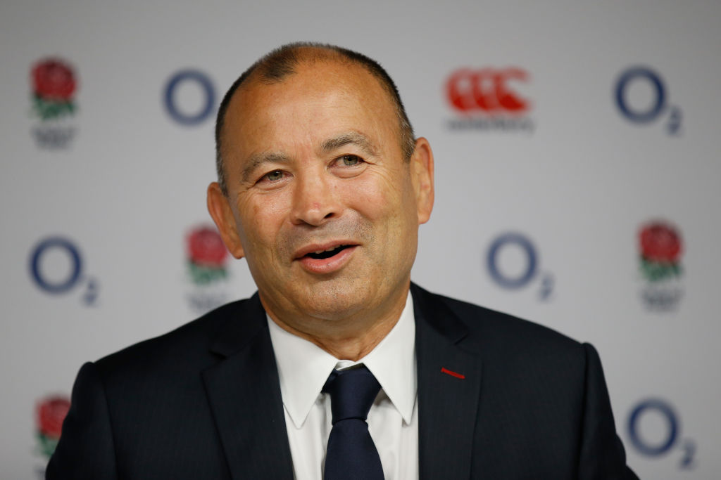 Eddie Jones leaves out James Haskell as England squad for autumn internationals is named