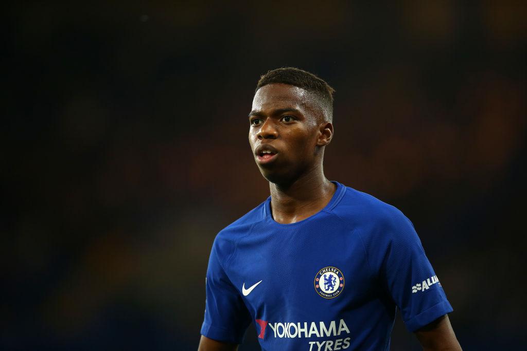 Charly Musonda hits out at Chelsea in astonishing rant