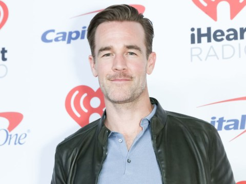 Dawson's Creek star James Van Der Beek speaks out about his sexual assault: 'I've had my ass grabbed by older men'