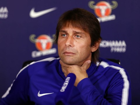 AC Milan play down talk of move for Chelsea manager Antonio Conte