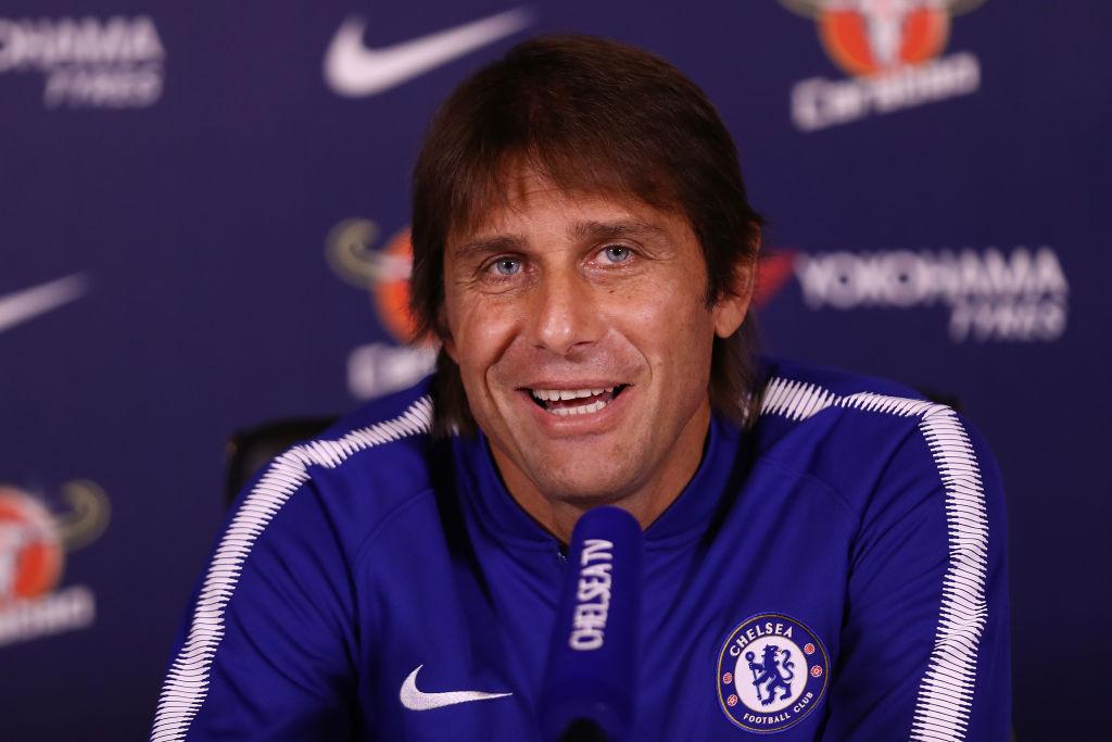 Fernando Llorente reveals talks with Antonio Conte about transfer to Chelsea