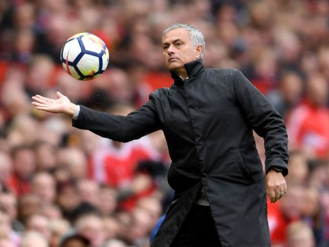 Jose Mourinho highlights three results that prove Manchester United are better than last season