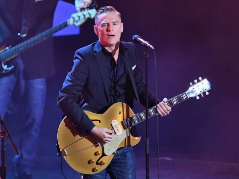 Bryan Adams UK tour 2018 tickets go on sale this week – when and where to get them