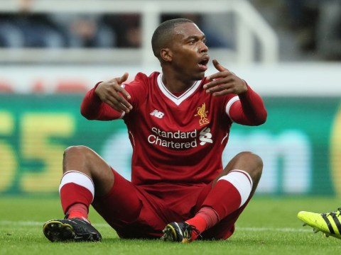 Daniel Sturridge must work for World Cup place or risk being replaced by Peter Crouch, says Ray Wilkins