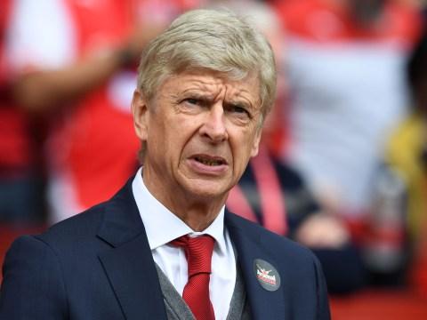 Arsenal legend Lauren assesses Arsene Wenger's side's title hopes
