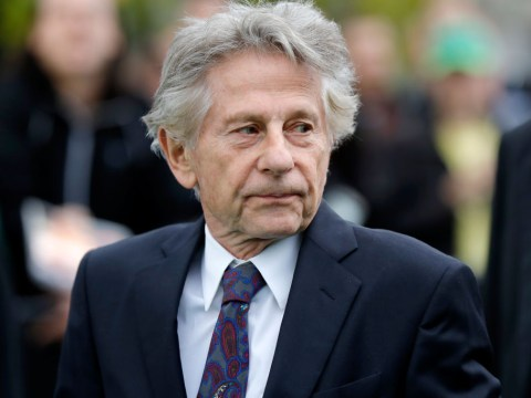 Prosecutors won't charge Roman Polanski over molestation allegations from 1975