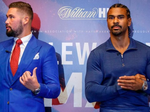 Tony Bellew: David Haye is a liar and his new nice guy mask will slip