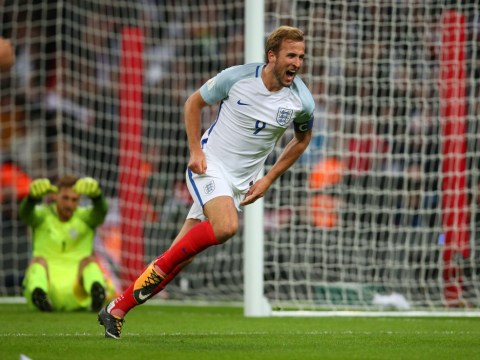 England 1 Slovenia 0: Harry Kane secures World Cup place, but England need to get a grip