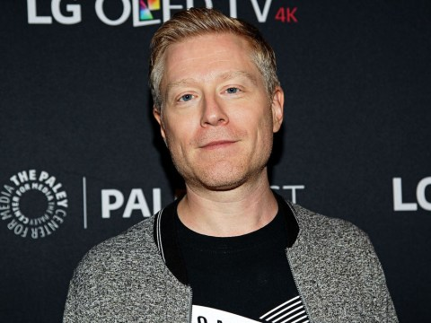 Who is Anthony Rapp? The Star Trek actor accusing Kevin Spacey of trying to seduce him as a 14-year-old
