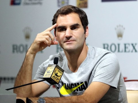 Roger Federer's hopes of winning Olympics singles gold may not be over just yet