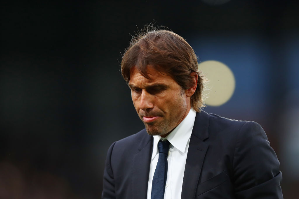 Garth Crooks slams Michy Batshuayi and insists Fernando Llorente transfer would have made Chelsea stronger