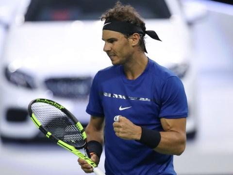 Marin Cilic explains what makes facing Rafael Nadal so tough ahead of Roger Federer Shanghai clash