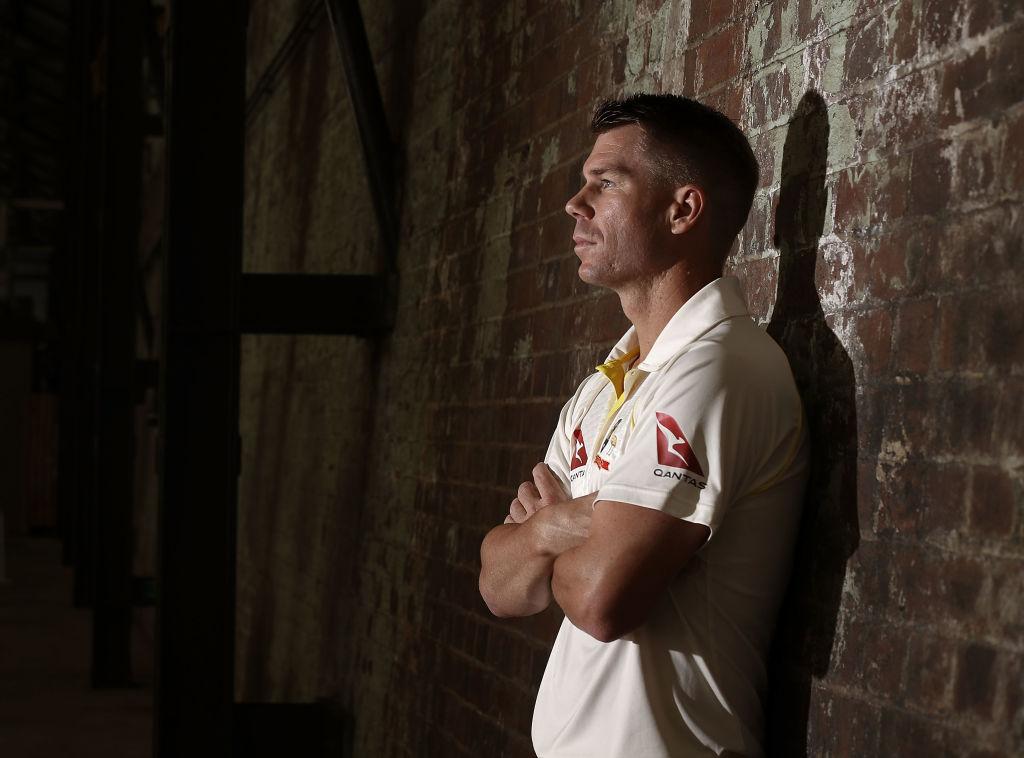 The Ashes: Former England star Marcus Trescothick slams 'pathetic' David Warner