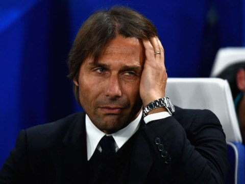 Chelsea squad blame Antonio Conte for injuries to Alvaro Morata, N'Golo Kante and Victor Moses