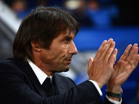 Antonio Conte personally blocks Charly Musonda's January Chelsea exit