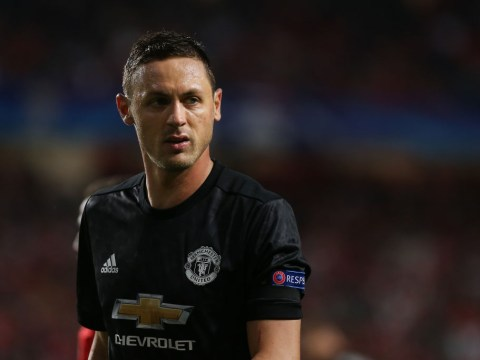 Nemanja Matic reveals Manchester United purposely targeted Benfica's teenage goalkeeper