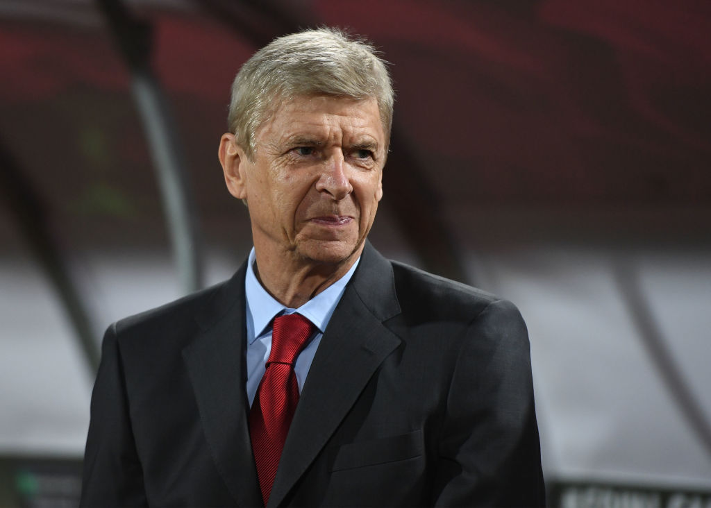 Arsenal set to open talks with Schalke playmaker Leon Goretzka in January over free transfer