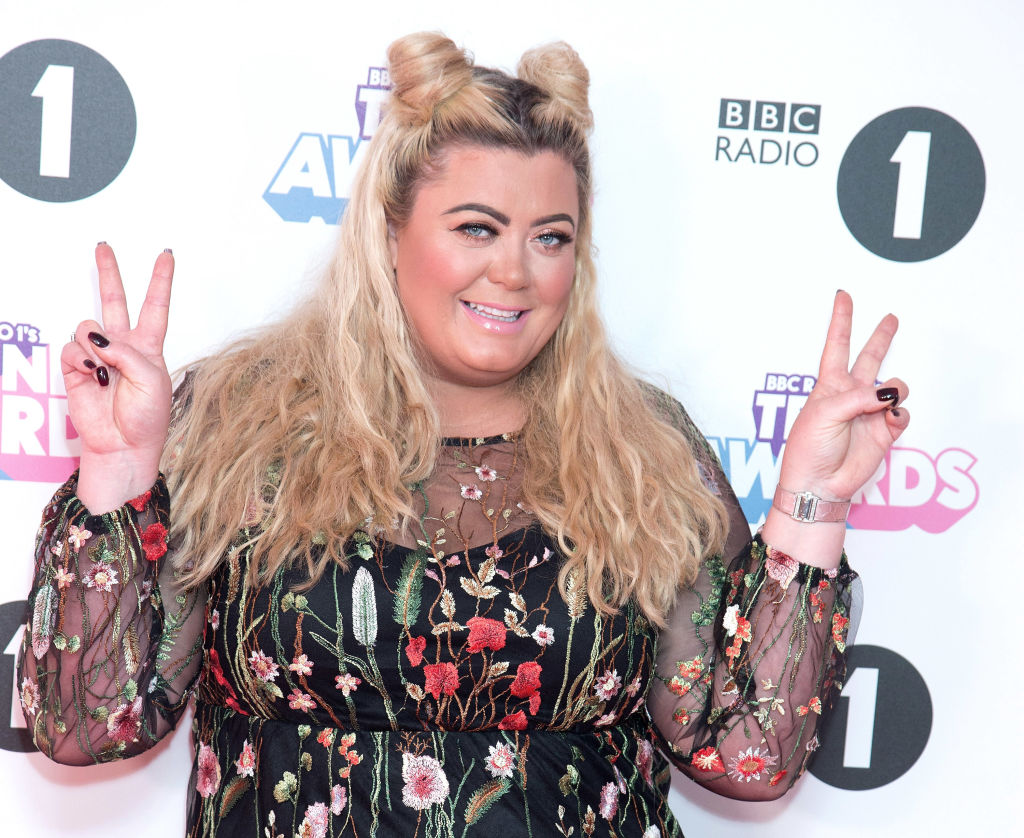 After Gemma Collins falls down a hole on stage at Radio 1 Teen Awards here's 11 other stars who have taken a tumble