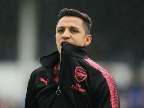 Arsene Wenger to use Alexis Sanchez in deal to sign Paris Saint-Germain star Julian Draxler