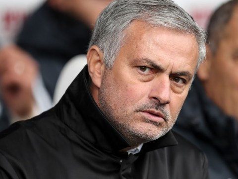 Jose Mourinho raised failed Ivan Perisic transfer after Manchester United's defeat at Huddersfield