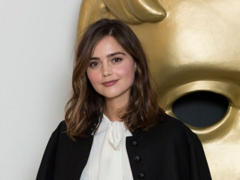 Who did Victoria actress Jenna Coleman play in Emmerdale?
